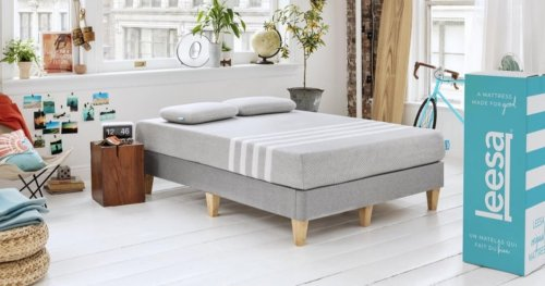 Memorial Day Weekend Is the Best Time to Buy a Mattress — Shop These 11 Bestsellers on Sale