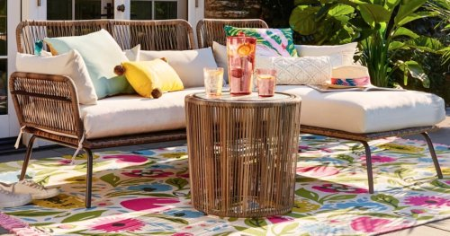 25 Seriously Good Home Deals We Found in Target's Memorial Day Sale