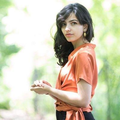 Fatima Farheen Mirza - Popular Bio