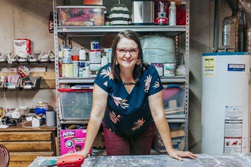 Woodworking in America: Meggan Smith | Popular Woodworking Magazine