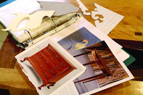 Sketching Basics for Woodworking | Popular Woodworking Magazine