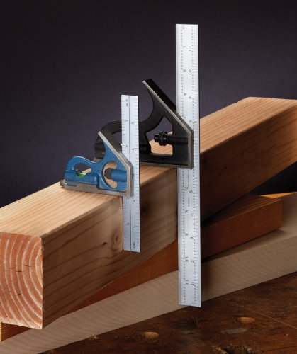 Choosing Combination Squares | Popular Woodworking Magazine