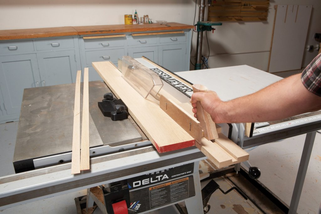 Woodworking Ideas - cover