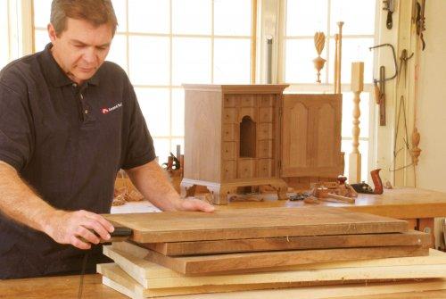 Logs to Lumber   Popular Woodworking Magazine