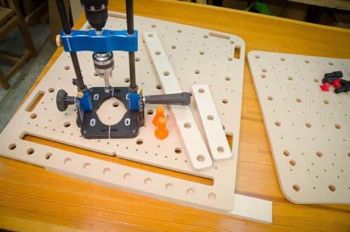 Maker Workstation Furniture and Accessories   Popular Woodworking Magazine