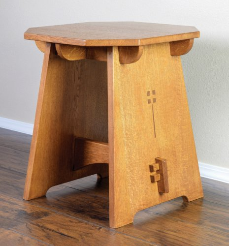 Dragonfly Side Table | Popular Woodworking Magazine