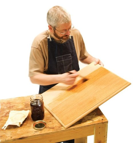 Tips For Using Shellac | Popular Woodworking Magazine