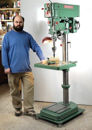 'Old Arn' | Popular Woodworking Magazine