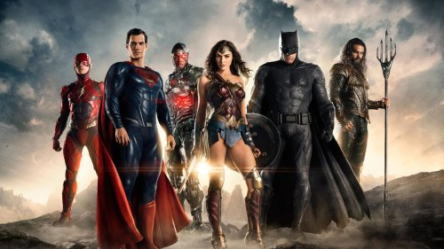 5 Hit TV Shows Based on the DC Universe - PopWrapped