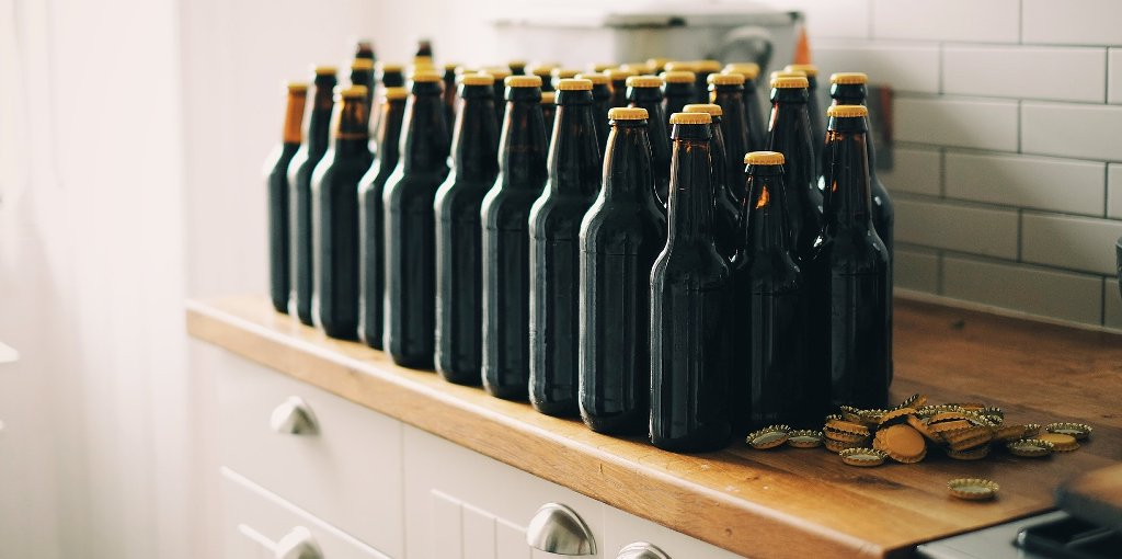 Homebrew Beer And Recipes - cover