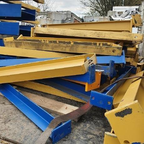 Pressemeldung: Schrotthändler in Recklinghausen: Einfach Altmetall Schrott entsorgen