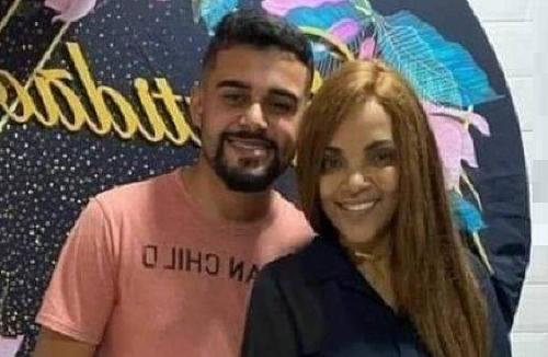 Novo amor: Flordelis está namorando produtor gospel de 25 anos