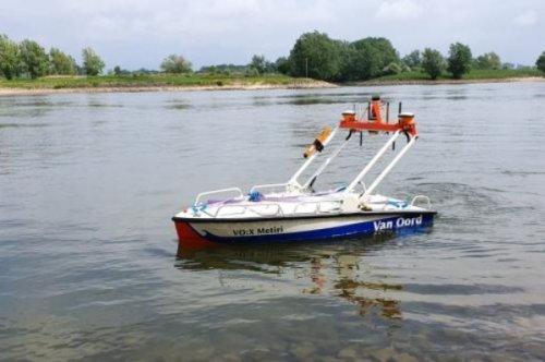 Van Oord adquiere un segundo buque de inspección autónomo - PortalPortuario