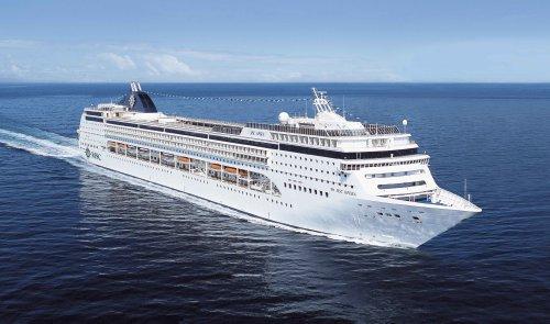 MSC Cruises Will Sail to Tunisia in 2022