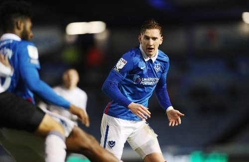 Portsmouth outline transfer list picture and position on cashing in on prized assets like Blackburn Rovers, Derby County, Reading and Brentford target Ronan Curtis