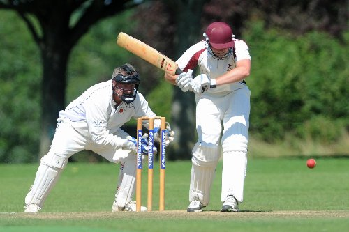 Waterlooville CC unhappy after overseas signing ends up playing in North Wales instead!