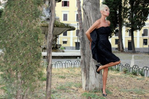Former Transvision Vamp singer Wendy James plays her winning hand with album Queen High Straight as she prepares to head to Portsmouth