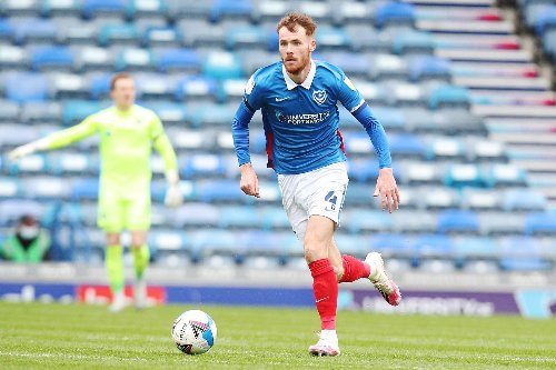 Pompey braced for Tom Naylor departure as Fratton Park overhaul continues