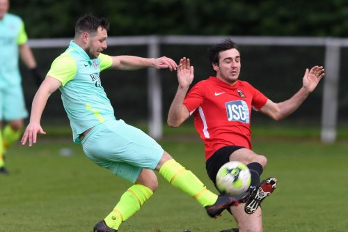 Frustration for Pete Stiles as Fareham Town are hit by late Alton winner