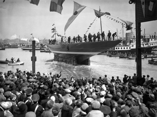 Amazing old images from Gosport's past