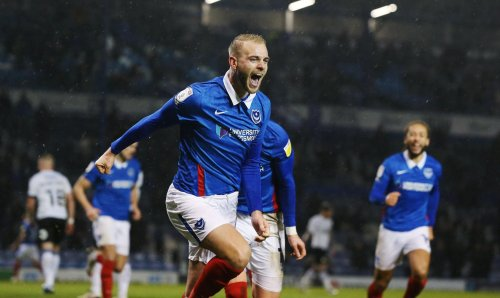 Portsmouth make Jack Whatmough out-of-contract priority amid rumoured Millwall and Bristol City interest