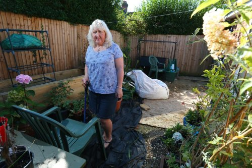 Victims of shoddy building work say they feel let down by trading standards and police