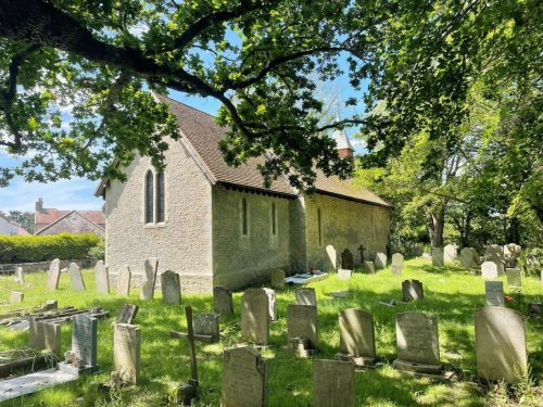 Former Anglican church that dates back to the 12th Century in East Wittering sold at auction
