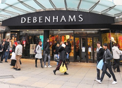 14 high street shops that have closed in Portsmouth and what has replaced them