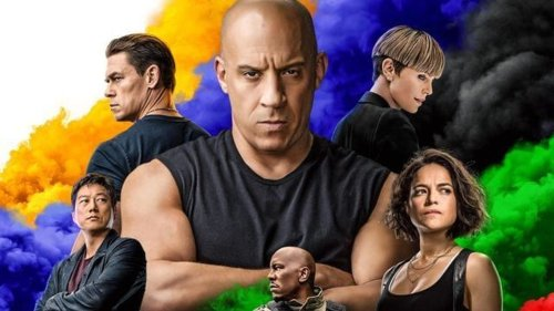 Fast and Furious 9 UK release date brought forward - here is when it's out, the cast and trailer