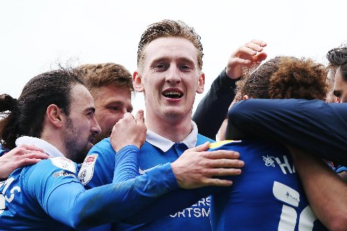 Ronan Curtis admits 'a lot of interest' in him as summer transfer window looms