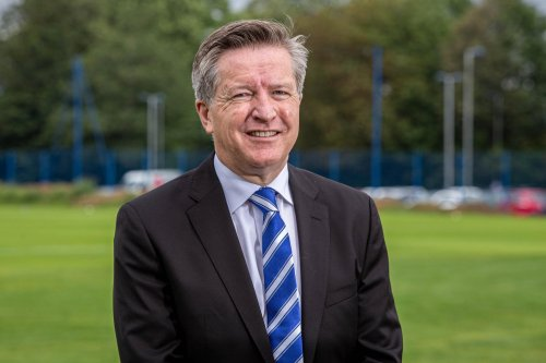 Apologetic Pompey CEO 'hugely upset' by Fratton Park ticketing issues as he vows to deliver top match-day experience