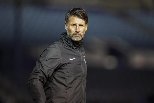 Arsenal loanee to return, ex-Sheffield United man dropped - Is this Pompey team Danny Cowley turns to for Ipswich clash?