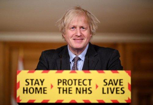 Boris Johnson alone is responsible for lockdown-ending delay | Matt Mohan-Hickson