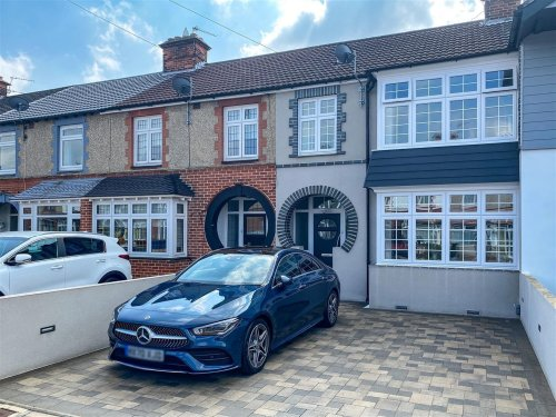 See inside an 'exceptional' house in Cosham with incredible modern features