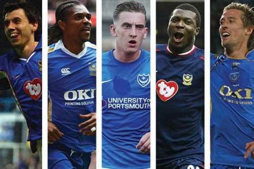 Pompey scorers: Curtis joins Yakubu at top of 21st century list - but where do Crouch, Kanu, Taylor & Todorov sit in?