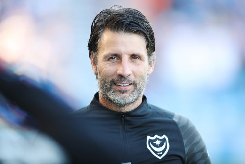 What Pompey boss is thinking over out-of-contract 12 linked with Ipswich, Oxford and Sheffield Wednesday departing