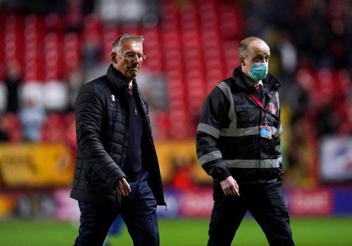 Portsmouth rivals Charlton Athletic pull the trigger on ex-Southampton, Sheffield United and Hull boss after poor start