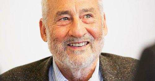 « Prix Nobel » d'économie, Joseph Stiglitz ne veut plus entendre parler du PIB