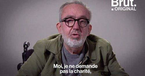 VIDÉO. « Je ne demande pas la charité » : le gros coup de gueule Dominique Farrugia