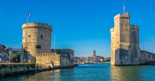 Esclavage : plutôt que d'effacer l'Histoire, la Rochelle choisit d'assumer son passé négrier