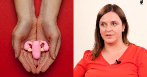 VIDÉO. Syndrome des ovaires polykystiques : elle témoigne sur cette maladie qui touche 1 femme sur 7