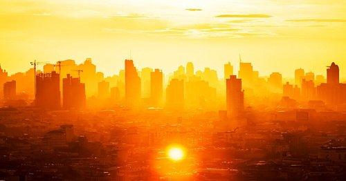 Climat : « Nous sommes en train de bousiller l'habitabilité de la seule planète habitable »
