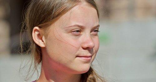 Greta Thunberg : « La crise climatique n'est pas traitée comme une urgence »