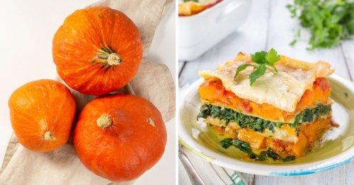 Potiron : 6 recettes simples, originales et gourmandes pour célébrer l'automne