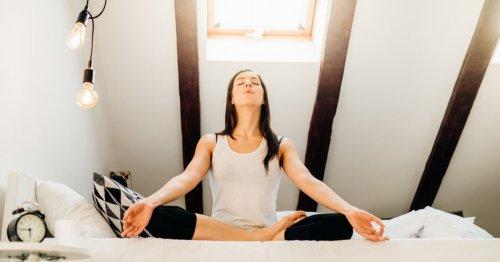 Méditation antistress : 4 exercices à découvrir d'urgence pour une vie plus sereine