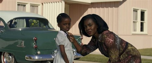 In 'Them,' a Black family is haunted by real-life monsters