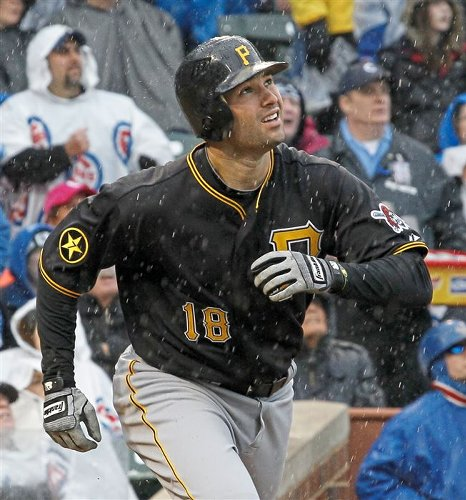 Neil Walker set to join 93.7 The Fan's morning show weekly