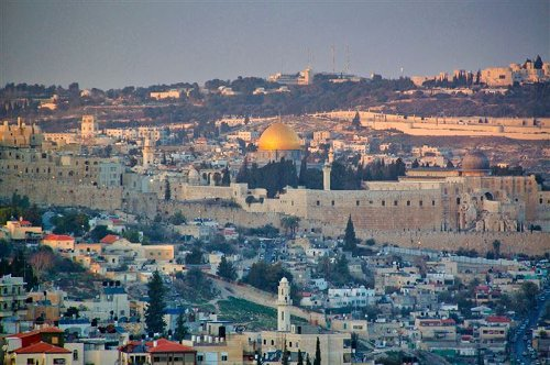 Other Voices: Israel and Palestine after the war