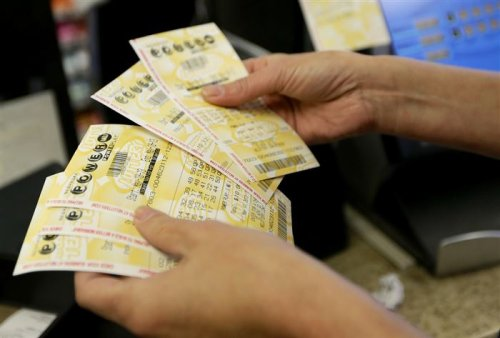 Pa. lottery sets record for sales, profits