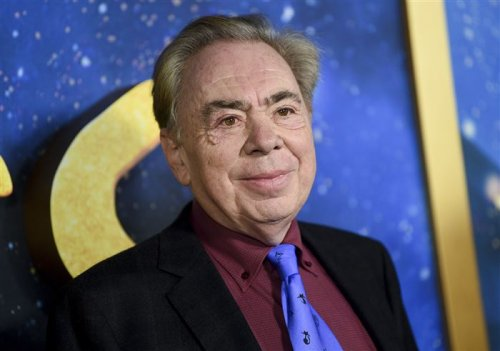 Andrew Lloyd Webber's 'Cinderella' shutters in London due to COVID-19